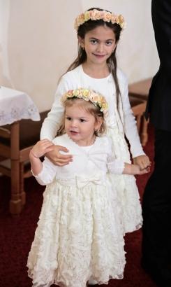Baby na svadbe
